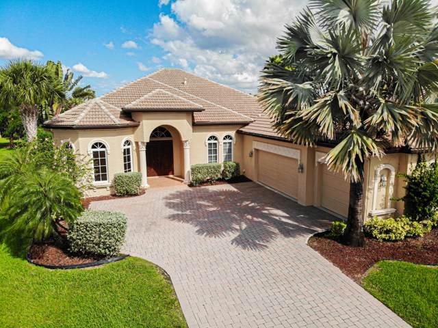 880 SW Grand Reserves Boulevard, Port Saint Lucie, FL 34986 (#RX-10578435) :: Ryan Jennings Group