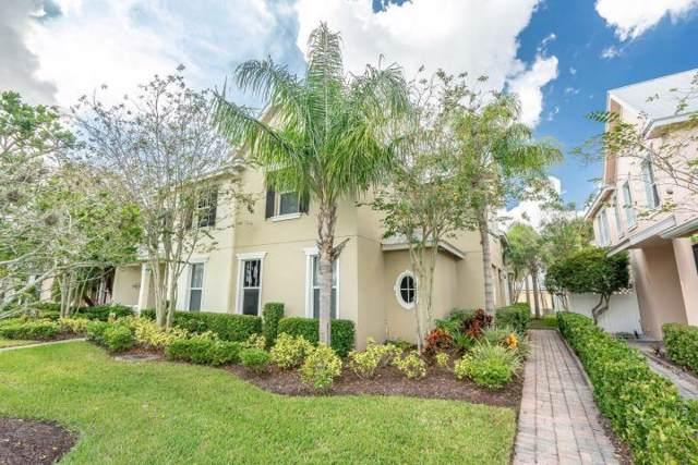10479 SW West Park Avenue, Port Saint Lucie, FL 34987 (#RX-10578439) :: Ryan Jennings Group