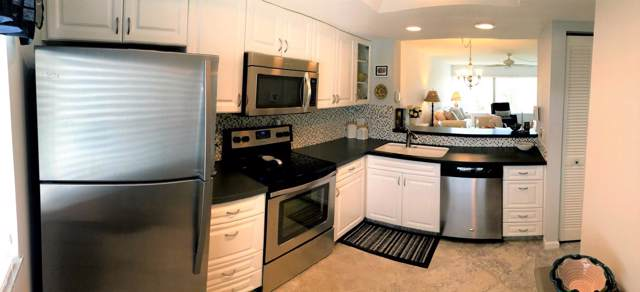 2400 S Ocean Drive #7432, Fort Pierce, FL 34949 (#RX-10578445) :: The Reynolds Team/ONE Sotheby's International Realty