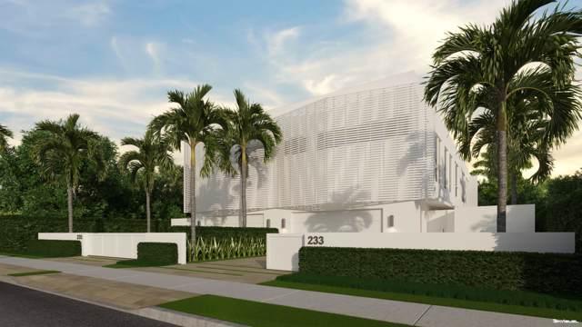 239 NE 7th Avenue, Delray Beach, FL 33483 (#RX-10578475) :: Ryan Jennings Group