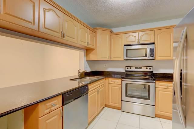 6053 10th Avenue N #240, Greenacres, FL 33463 (MLS #RX-10578476) :: Berkshire Hathaway HomeServices EWM Realty