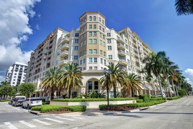 99 SE Mizner Boulevard #743, Boca Raton, FL 33432 (#RX-10578495) :: Ryan Jennings Group