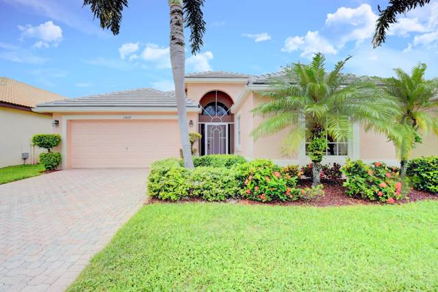13629 Breton Lane, Delray Beach, FL 33446 (#RX-10578505) :: Ryan Jennings Group