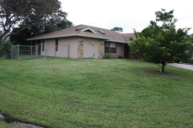 1798 SE Mansfield Street, Port Saint Lucie, FL 34952 (#RX-10578532) :: Ryan Jennings Group