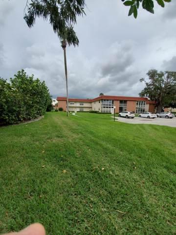 59 Woodland Drive #205, Vero Beach, FL 32962 (#RX-10578535) :: Ryan Jennings Group