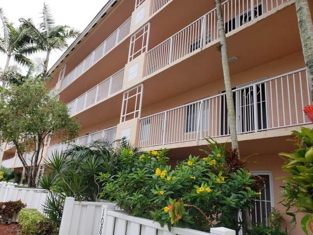 5778 Crystal Shores Drive 208 Bldg 6, Boynton Beach, FL 33437 (#RX-10578550) :: Ryan Jennings Group