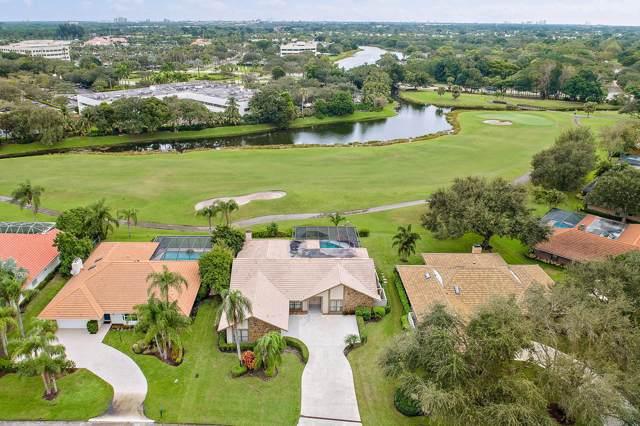 2 Thurston Drive, Palm Beach Gardens, FL 33418 (#RX-10578558) :: Ryan Jennings Group