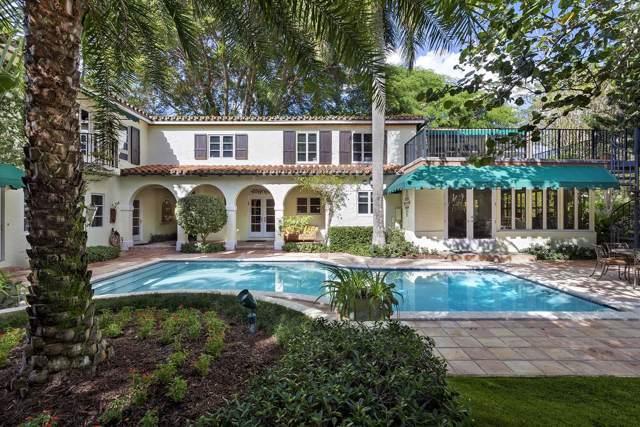 800 Hibiscus Street, Boca Raton, FL 33486 (#RX-10578563) :: Ryan Jennings Group