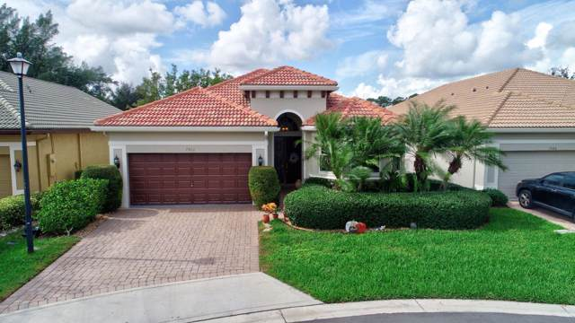 7802 Monarch Court, Delray Beach, FL 33446 (#RX-10578567) :: Ryan Jennings Group