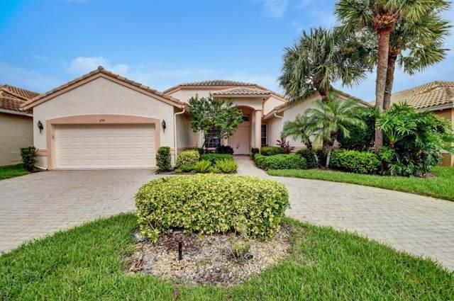 6799 Catania Drive, Boynton Beach, FL 33472 (#RX-10578581) :: Ryan Jennings Group