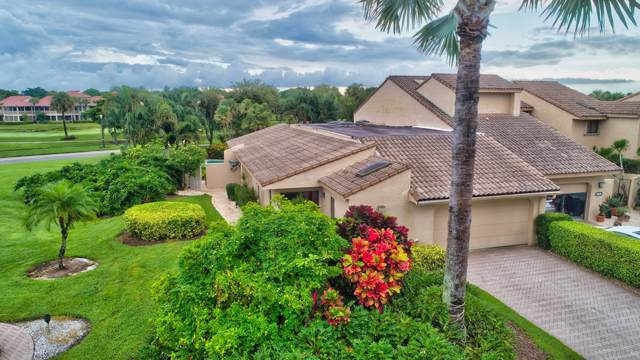 19508 Bay View Road, Boca Raton, FL 33434 (#RX-10578610) :: Ryan Jennings Group