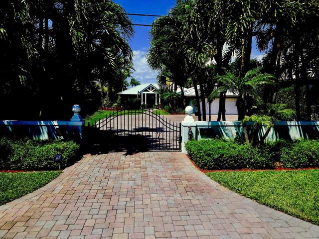 701 S Atlantic Drive, Lantana, FL 33462 (#RX-10578618) :: Ryan Jennings Group