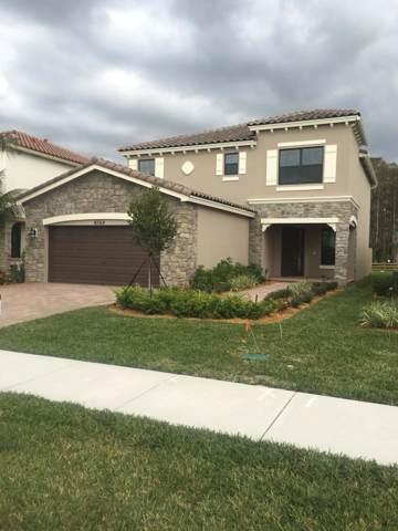 4564 Willow Run Way, Lake Worth, FL 33467 (MLS #RX-10578627) :: United Realty Group