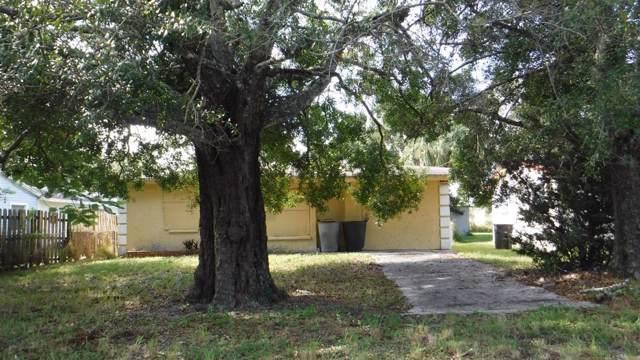 201 S 22nd Street, Fort Pierce, FL 34950 (#RX-10578629) :: Ryan Jennings Group
