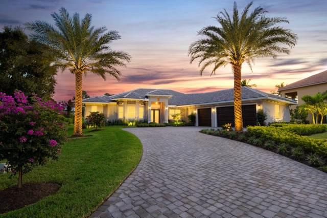 10476 SW Lands End Place, Palm City, FL 34990 (#RX-10578642) :: Ryan Jennings Group
