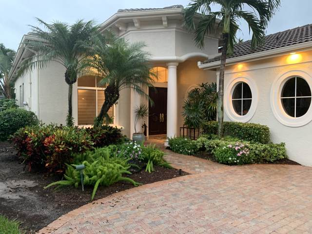 7743 Villa D Este Way, Delray Beach, FL 33446 (#RX-10578673) :: Ryan Jennings Group