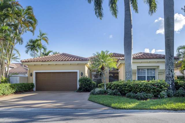 2366 NW 23rd Road, Boca Raton, FL 33434 (#RX-10578724) :: Ryan Jennings Group