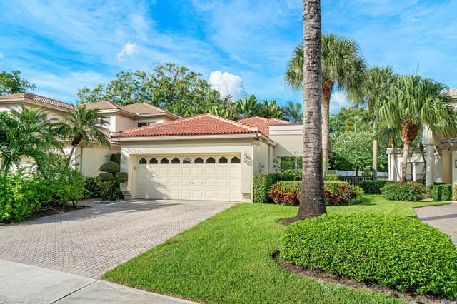 6273 San Michel Way, Delray Beach, FL 33484 (#RX-10578734) :: Ryan Jennings Group