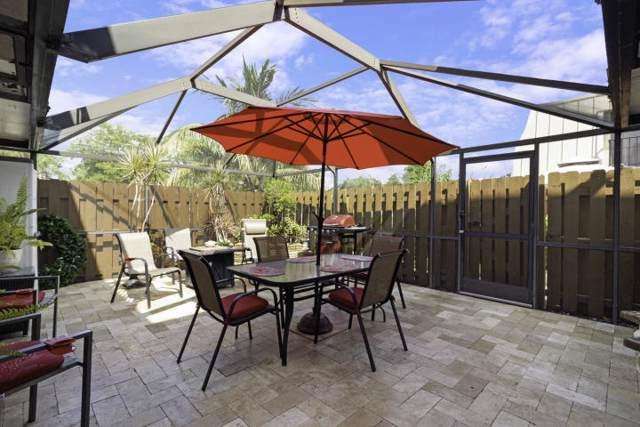 3339 Gardens East Drive A, Palm Beach Gardens, FL 33410 (#RX-10578741) :: Keller Williams Vero Beach