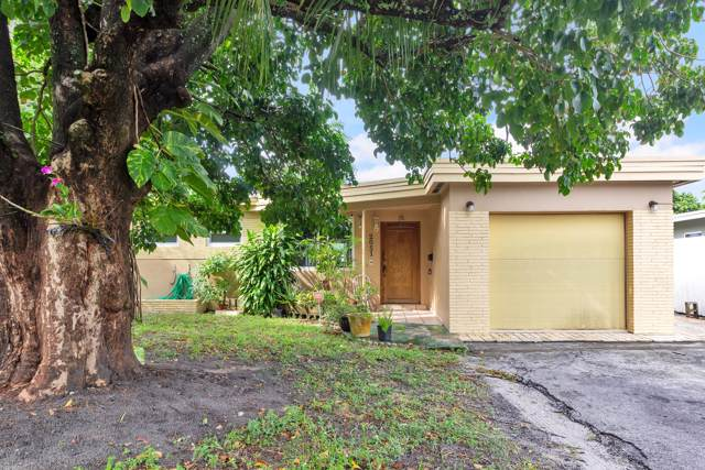 2051 SW 32nd Terrace, Fort Lauderdale, FL 33312 (#RX-10578767) :: Real Estate Authority