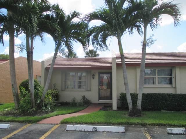 156 Lake Anne Drive, West Palm Beach, FL 33411 (#RX-10578780) :: Ryan Jennings Group
