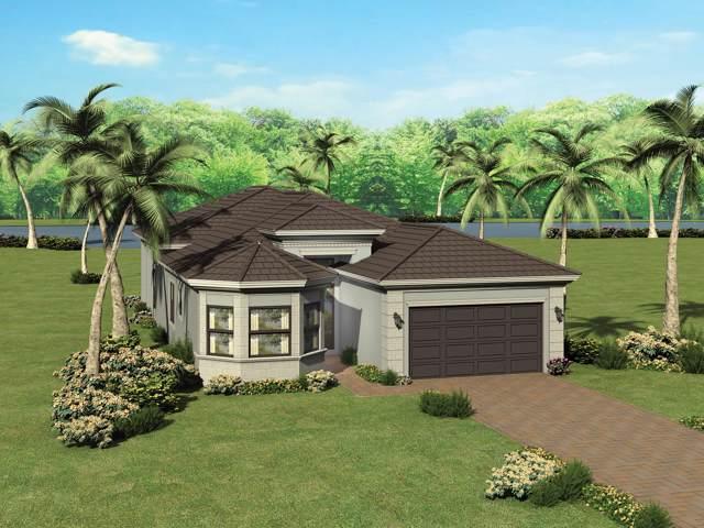 9033 Chauvet Way, Boca Raton, FL 33496 (MLS #RX-10578781) :: Berkshire Hathaway HomeServices EWM Realty