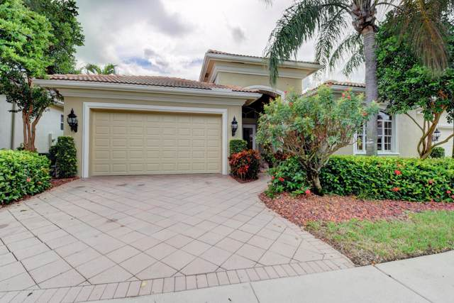 4096 Briarcliff Circle, Boca Raton, FL 33496 (#RX-10578799) :: The Reynolds Team/ONE Sotheby's International Realty