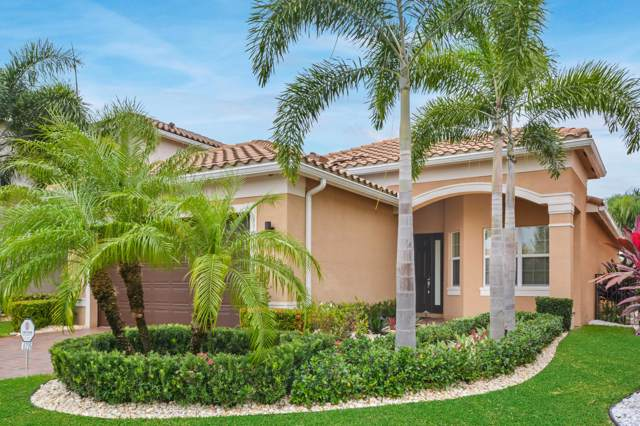 8235 Adrina Shores Way, Boynton Beach, FL 33473 (MLS #RX-10578818) :: Berkshire Hathaway HomeServices EWM Realty