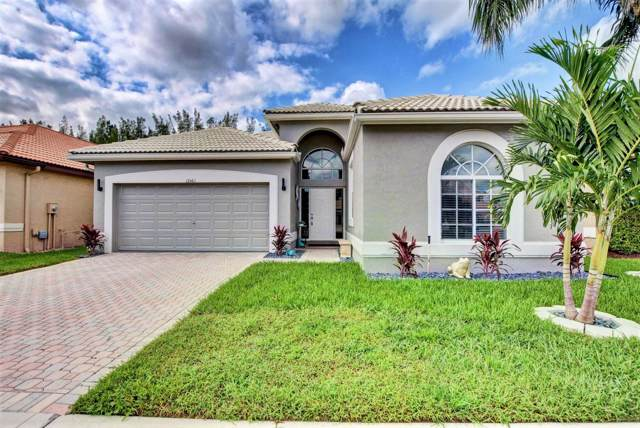 13561 Kiltie Court, Delray Beach, FL 33446 (MLS #RX-10578829) :: United Realty Group