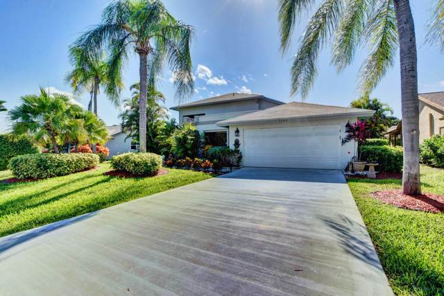 3160 NW 15th Street, Delray Beach, FL 33445 (MLS #RX-10578830) :: United Realty Group