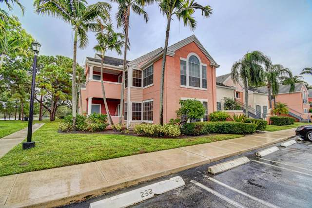1345 Crystal Way A, Delray Beach, FL 33444 (MLS #RX-10578854) :: United Realty Group