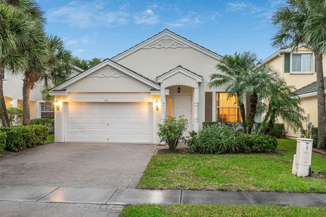 112 Lancaster Way, Royal Palm Beach, FL 33414 (#RX-10578892) :: Ryan Jennings Group