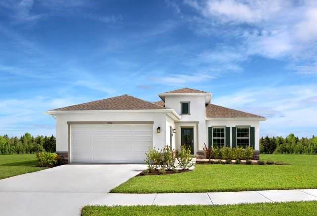 3811 Lancove Way, Fort Pierce, FL 34981 (MLS #RX-10578906) :: Berkshire Hathaway HomeServices EWM Realty