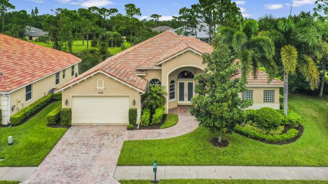 9306 Briarcliff Trace, Port Saint Lucie, FL 34986 (#RX-10578926) :: The Reynolds Team/ONE Sotheby's International Realty