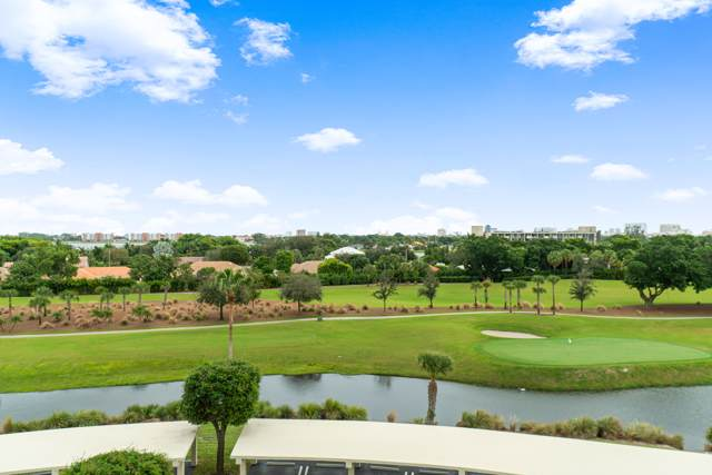 1900 Consulate Place #403, West Palm Beach, FL 33401 (MLS #RX-10578930) :: United Realty Group