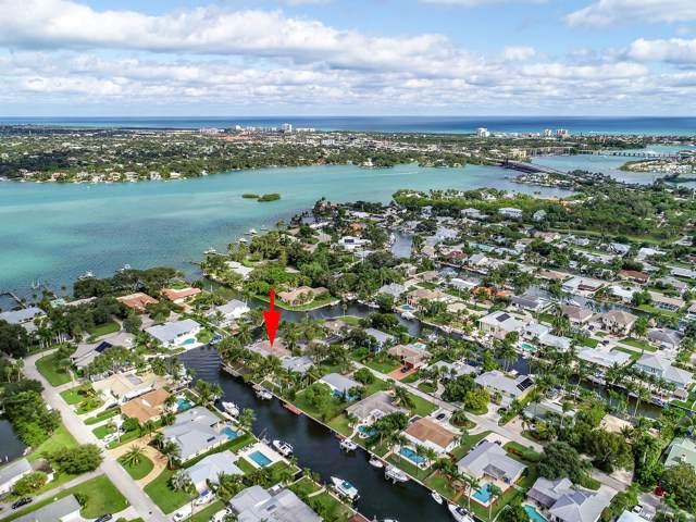 934 N Loxahatchee Drive, Jupiter, FL 33458 (MLS #RX-10578939) :: United Realty Group