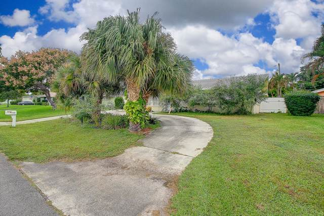 3639 Daisy Avenue, Palm Beach Gardens, FL 33410 (MLS #RX-10578943) :: United Realty Group