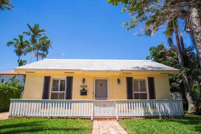 1009 Nassau Street, Delray Beach, FL 33483 (MLS #RX-10578979) :: Castelli Real Estate Services