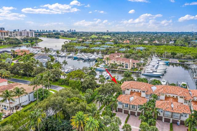 733 Harbour Point Drive, North Palm Beach, FL 33410 (MLS #RX-10578980) :: Castelli Real Estate Services