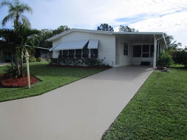 7947 SE Continental Drive, Hobe Sound, FL 33455 (#RX-10578985) :: Ryan Jennings Group