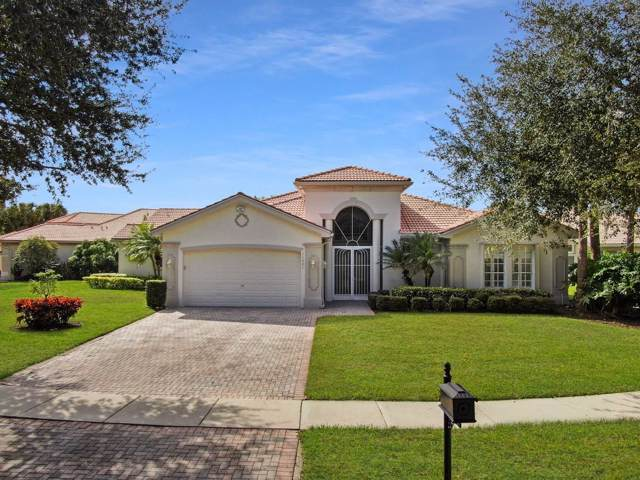 11021 Malaysia Circle, Boynton Beach, FL 33437 (#RX-10579008) :: Ryan Jennings Group