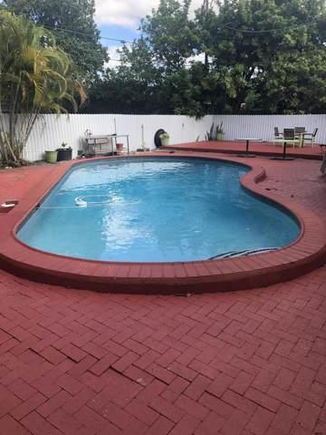 335 NW 192nd Street, Miami Gardens, FL 33169 (MLS #RX-10579011) :: Berkshire Hathaway HomeServices EWM Realty