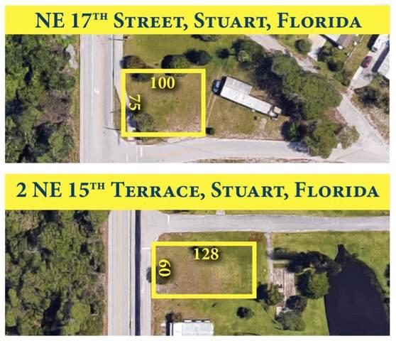 Tbd NE 17th Street, Stuart, FL 34994 (MLS #RX-10579039) :: Castelli Real Estate Services