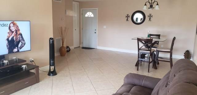 500 Davis Road #34, Palm Springs, FL 33461 (MLS #RX-10579042) :: Berkshire Hathaway HomeServices EWM Realty