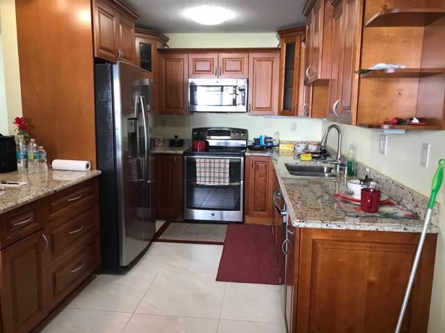 447 Burgundy J, Delray Beach, FL 33484 (MLS #RX-10579053) :: Berkshire Hathaway HomeServices EWM Realty
