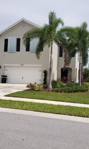 3777 Whitney Park Lane, Greenacres, FL 33463 (MLS #RX-10579061) :: Berkshire Hathaway HomeServices EWM Realty