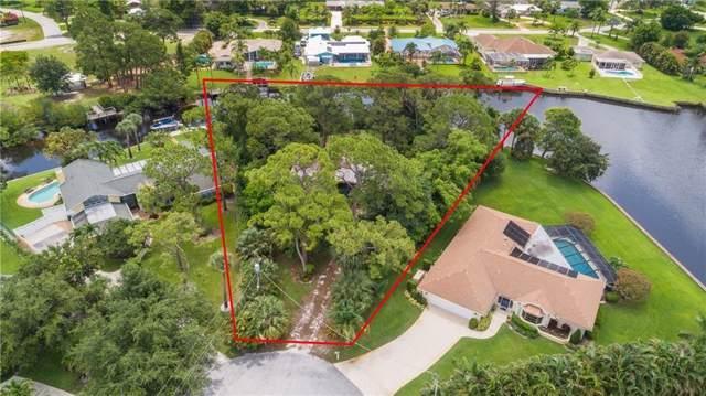 1457 NW Lake Point, Stuart, FL 34994 (MLS #RX-10579063) :: Castelli Real Estate Services