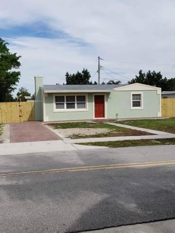 1027 Beech Road, West Palm Beach, FL 33409 (MLS #RX-10579069) :: Castelli Real Estate Services