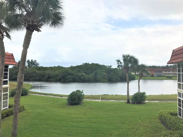 68 Royal Oak Court #203, Vero Beach, FL 32962 (#RX-10579086) :: Ryan Jennings Group