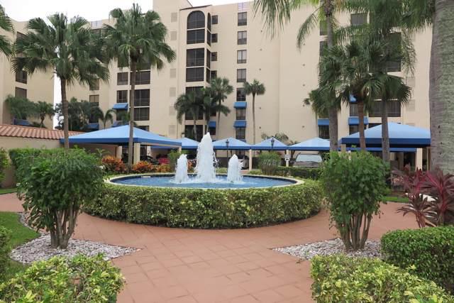 7194 Promenade Drive #201, Boca Raton, FL 33433 (MLS #RX-10579095) :: Berkshire Hathaway HomeServices EWM Realty